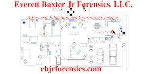 Everett Baxter Jr. Forensics