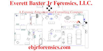 Everett Baxter Jr Forensics